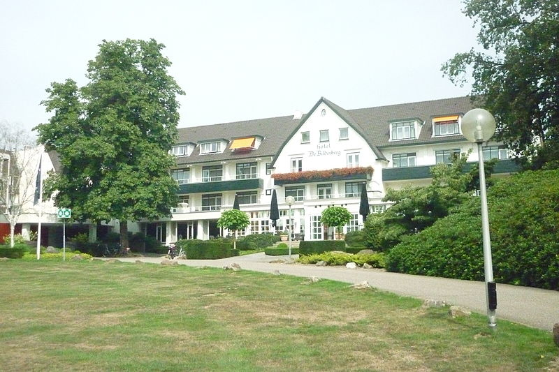 Hotel de Bilderberg, site of the first conference
