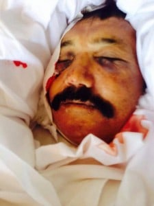 Abdullah Khan, a Pasaband District Afghan military commander, was recently killed.