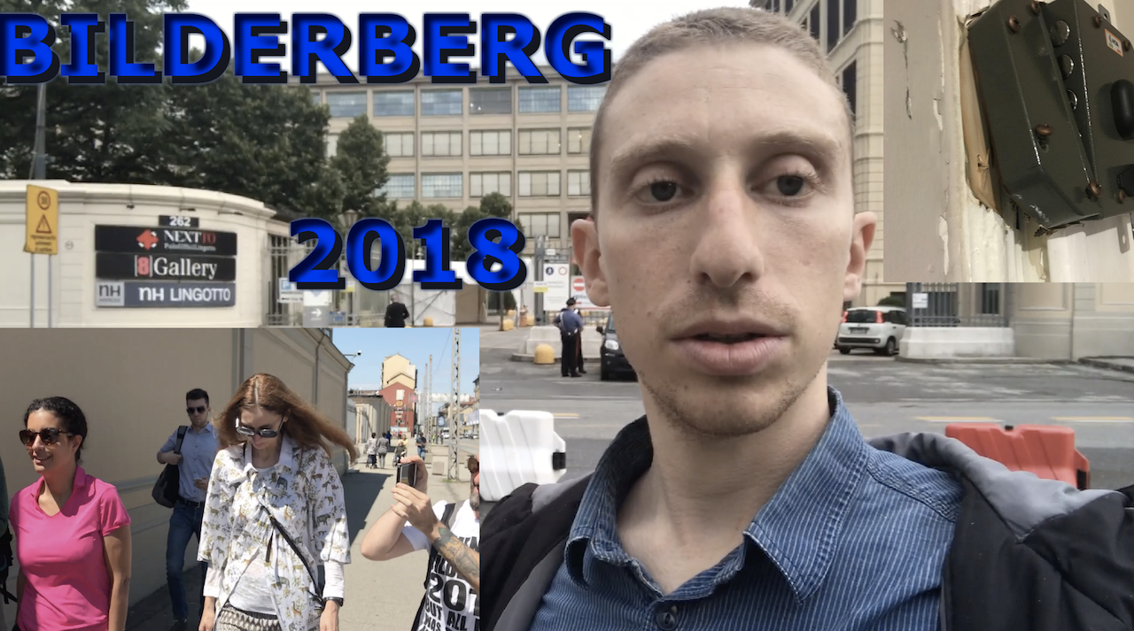Bilderberg 2018 Recap: Curiosities & Questions For The Mysterious Group