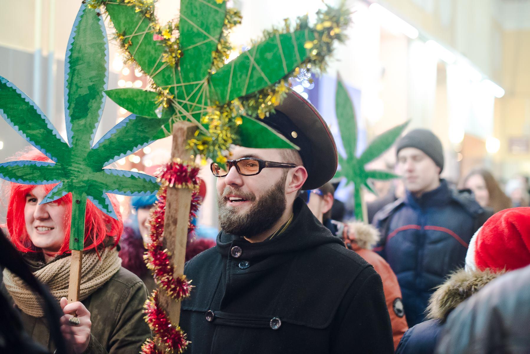 How Belarus Tackles The 'Drug Problem'